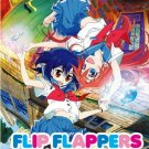 DVD Flip Flappers Complete TV Series Vol.1-13End Japanese Anime English Sub