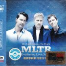 MICHAEL LEARNS TO ROCK MLTR Everlasting Love Songs The Best of 3 CD Gold Disc