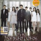 DVD The Inheritors 继承者們 The Heirs Lee Min Ho Korean TV Drama English Sub
