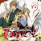 DVD Natsume Yuujinchou Season 1-5 + 2 OVA Natsume's Book of Friends English Sub