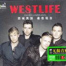 WESTLIFE The Best Combination Greatest Hits Music 3 CD Gold Disc 24K Car Hi-Fi