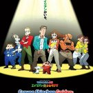Crayon Shin Chan Gaiden Alien vs Shinnosuke Vol.1-13End Anime DVD English Sub
