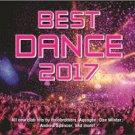 CD Best Dance 2016 (3CD) All new club hits by Mirami, Edward Maya, Rhea Raj, Italobrothers,