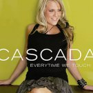 CD Cascada - Everytime We Touch
