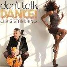 CD Chris Standring Don't Talk Dance!
