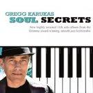 CD Greg Karukas - Soul Secrets