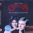 CARPENTERS The Ultimate Collection 3CD HA Mastering Hi-Fi Auto Sound For Car