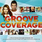 GROOVE COVERAGE Complete Collectors Edition Limited 4CD Unreleased Tracks PSY