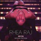 CD Rhea Raj - Neon (Special Edition)
