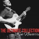 KEN NAVARRO The Ultimate Collection Greatest Hits Smooth Jazz 3 CD NEW Box Set