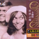 CARPENTERS The Best of Greatest Hits Deluxe Edition 3CD 24K Gold Disc Hi-Fi