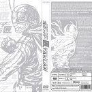 DVD Masked Kamen Rider - Climax Mv Rider Takumi English Sub