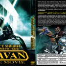 DVD Space Sheriff Gaven The Movie English sub