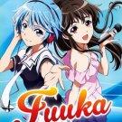 DVD Fuuka Vol.1-12End Japanese Anime TV Series English Sub Region All