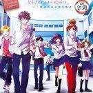 DVD I've Always Liked You Japanese Anime Zutto Mae Kara Suki Deshita English Sub