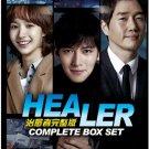 Healer Korean TV Drama Series DVD 20 Episodes 治愈者 Ji Chang-wook English Sub
