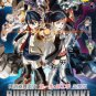 DVD Bubuki Buranki Season 1-2 Vol.1-24End BBK/BRNK Anime English Sub Region All
