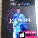 Eason Chan Yick-shun The Most Classic Concert 陈奕迅 最经典演唱会全纪录 Karaoke 2DVD
