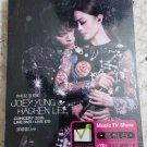 Joey Yung & Hacken Lee Concert 2015 Live 容祖兒 & 李克勤 2015 演唱会 Karaoke 2DVD