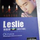 Leslie Cheung 1956.9.12 - 2003.4.1 Of Choice Collection 张国荣 超值珍藏版 (10CD)