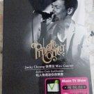 Jacky Cheung Mini Concert Jockey Ciub Audilonum 张学友 私人角落迷你音乐会 Karaoke 2DVD