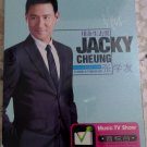 Jacky Cheung Greatest Hits 张学友 Karaoke 2DVD