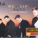 WESTLIFE Number One Singles Hits Deluxe Edition 3 CD Gold Disc 24K Hi-Fi