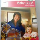 DVD Baby First Baby D.I.Y. Kitchen Creations DVD