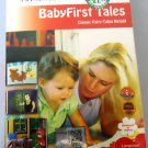 DVD Baby First BabyFirst Tales Classic Fairy Tales Retold DVD