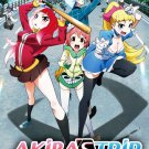 DVD Akiba´s Trip (TV 1-13 End) 秋叶原之旅 Anime DVD English Sub