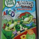 DVD Leap Frog Amazing Alphabet Amusement Park Anime  English Sub