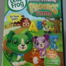 DVD Leap Frog Scout & Friends Phonics Farm Anime English Sub