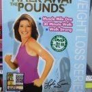 DVD LESLIE SANSONE Walk Away The Pounds (3DVD set)