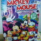 Mickey Mouse Collection Anime DVD