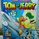 Tom and Jerry Collections Stories Over 10 Hours Anime DVD