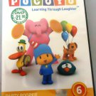 POCOYO Party Pooper Vol.6 DVD