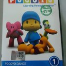 POCOYO Pocoyo Dance Vol.1 DVD