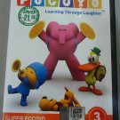 POCOYO Super Socoyo Vol.3 DVD