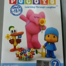 POCOYO The Seed Vol.7 DVD
