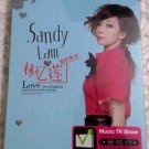 Sandy Lam Love Revolution 林忆莲 爱的革命 Karaoke DVD