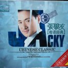 Jacky Cheung Cantonese Classic Collection 张学友 粤语经典 3CD