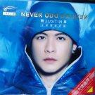 Justin Never OD Greatest Hits 侧田 全新广东大碟 3CD
