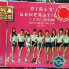 GIRLS´ GENERATION Catch me If You Can + Greatest Hits 少女时代 3CD