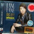 Lang Lang Piano Wolrd Collection 郎郎 钢琴的世界 3CD