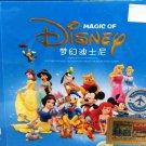 Magic of Disney Collection 梦幻迪士尼 3CD