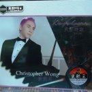 Christopher Wong Greatest Hits 黄凯芹 3CD