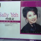 Sally Yeh Classic Collection 叶倩文 经典精选 3CD