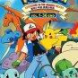 DVD ANIME Pokemon Adventure In The Orange Island Vol.1-36End English Dubbed