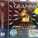 GRAMMY 2017 Nominffs 3CD