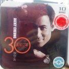Jacky Cheung zheng qin 30 nian 张学友真情30年 (10CD)